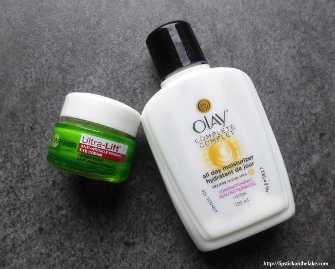 Garnier-Ultra-Lift-Eye-Cream-Olay-Complete