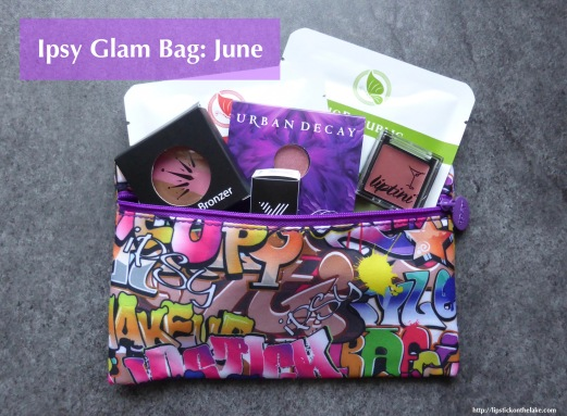 Ipsy-Glam-Bag-June-2016