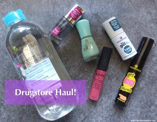 Shoppers-Drugmart-Haul