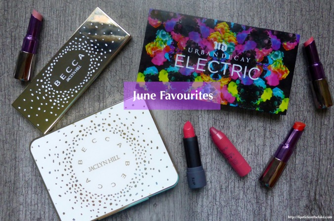 June-Favourites-Urban-Decay-Becca-Jaclyn-Hill