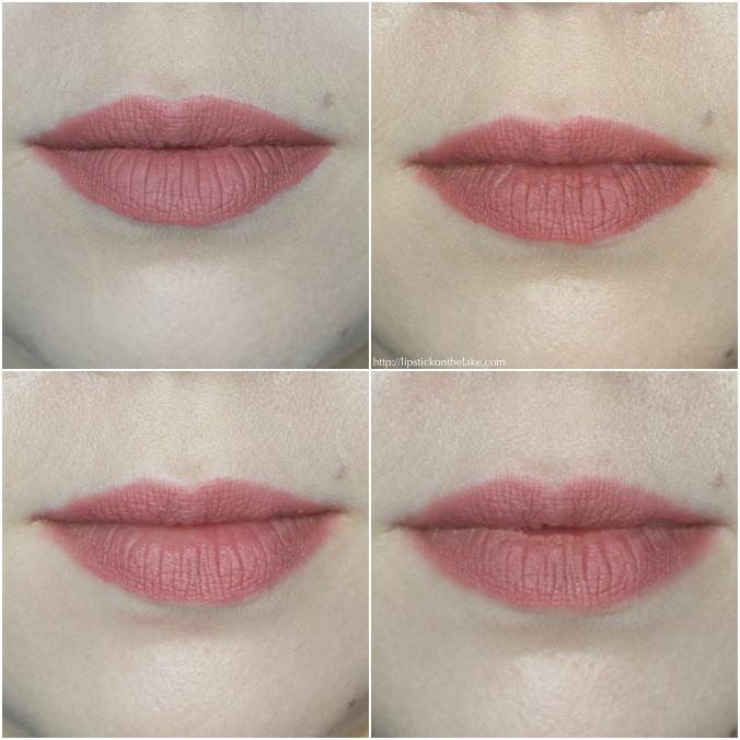 Anastasia Beverly Hills Liquid Lipstick Crush