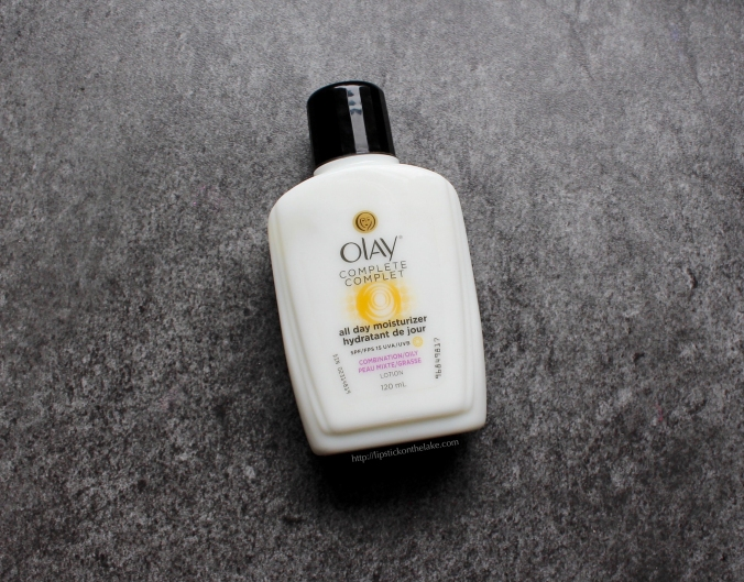 Olay Complete Combo/Oily Skin