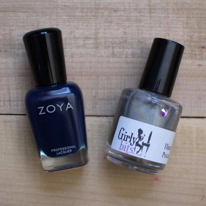 Zoya Ryan & Girly Bits Hocus Pocus