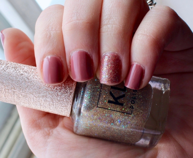 KL Polish Lumiere & Das Esspensive