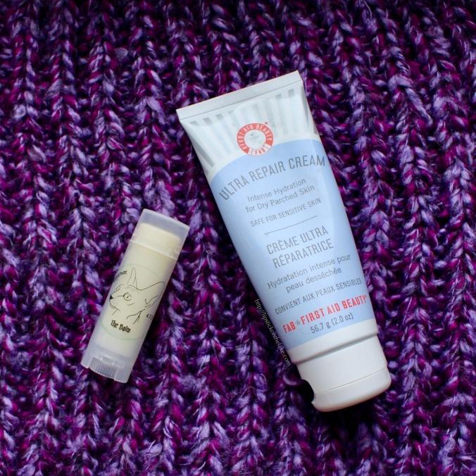 January Favourites Skincare