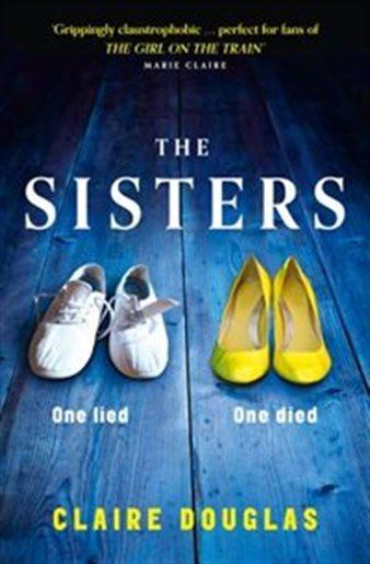 The Sisters Claire Douglas