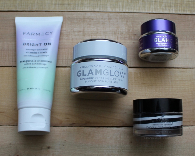 Best of 2018 Face Masks