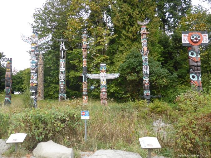 Vancouver-Stanley-Park-Totum-Poles