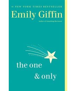 Emily-Giffin-The-One-Only