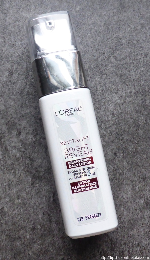 loreal-revitalift-bright-reveal-brightening-daily-lotion