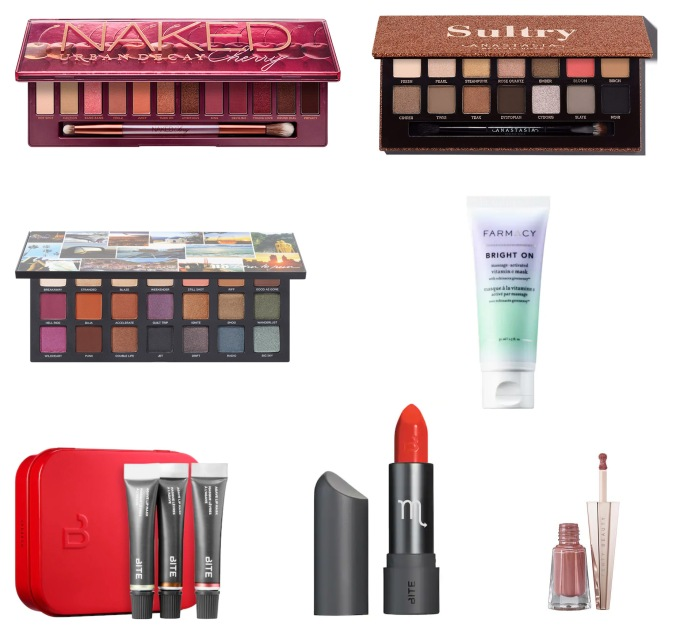 Sephora VIB Rouge Wish List