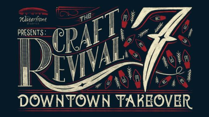 Craft Revival Thunder Bay