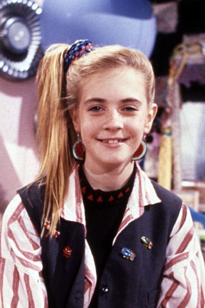 scrunchies 1990s
