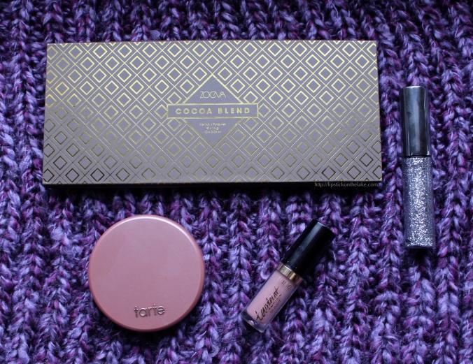 January Favourites Makeup