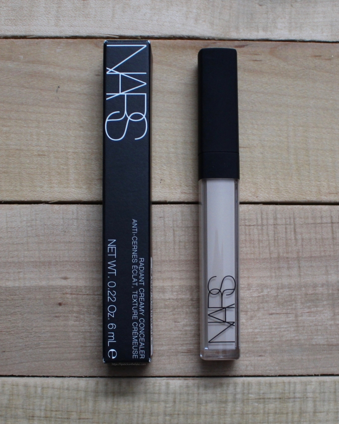 NARS Radient Creamy Concealer Chantilly