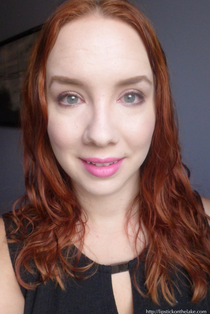 Maybelline-The-Blushed-Nudes-Makeup-Look