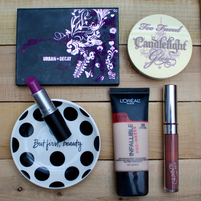 First Beauty Loves
