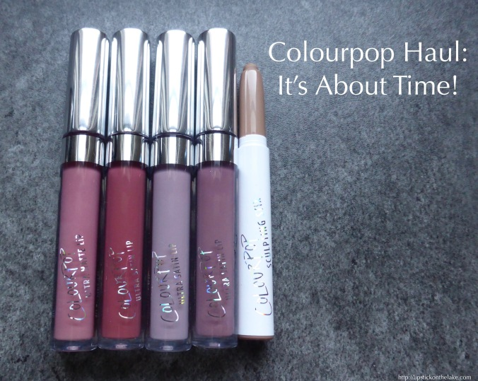 colourpop-haul-ultra-satin