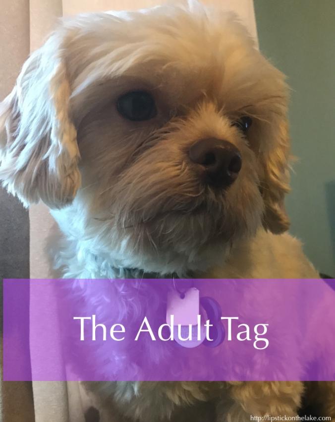 Adult Tag