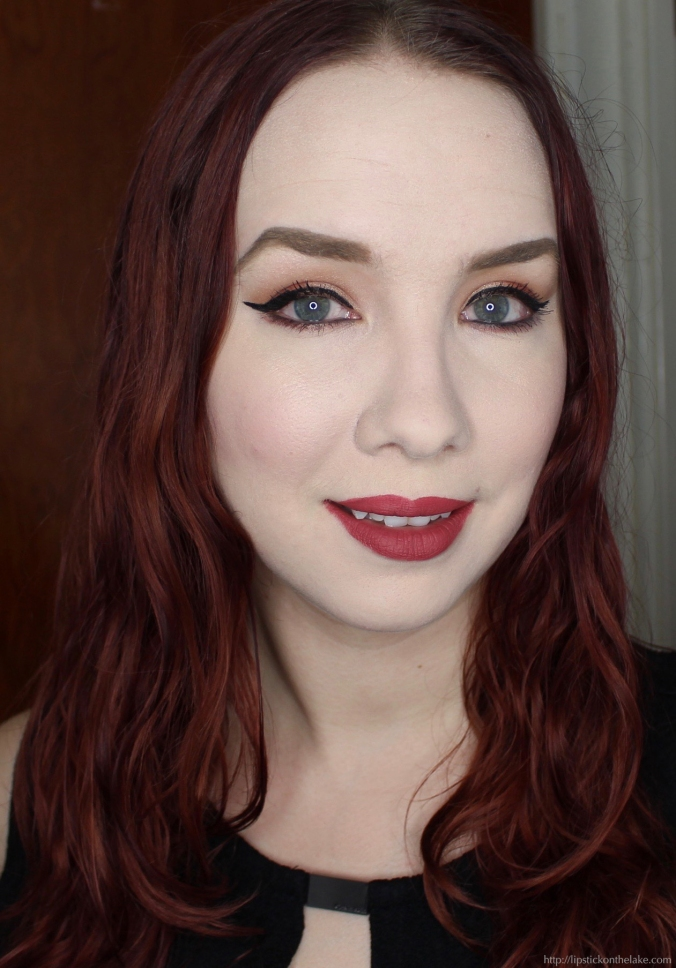 Warm & Dramatic Makeup Look Anastasia Beverly Hills Modern Renaissance