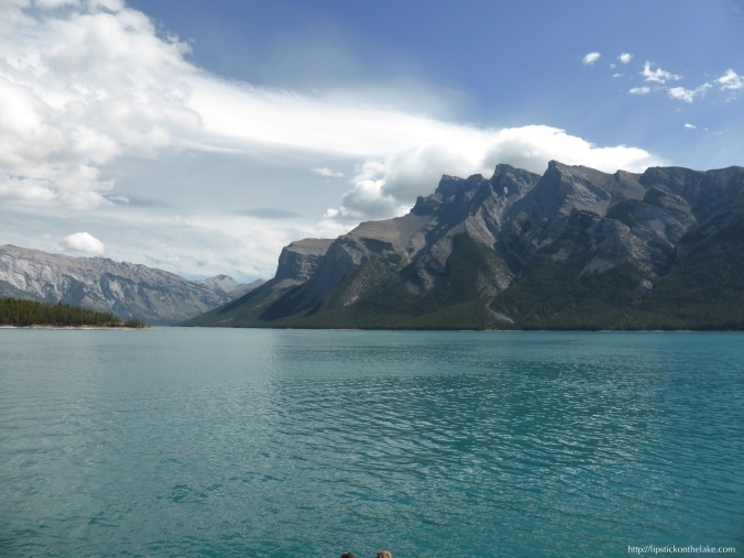 Banff-Lake-Minnewanka