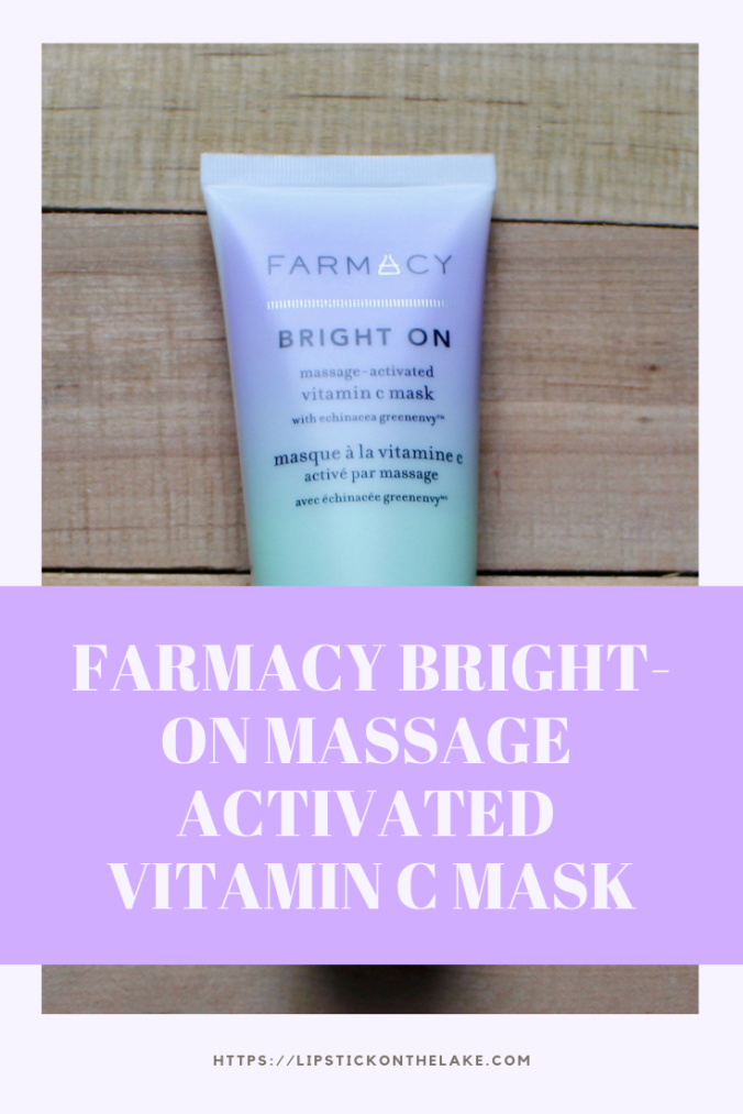 Farmacy Bright-On