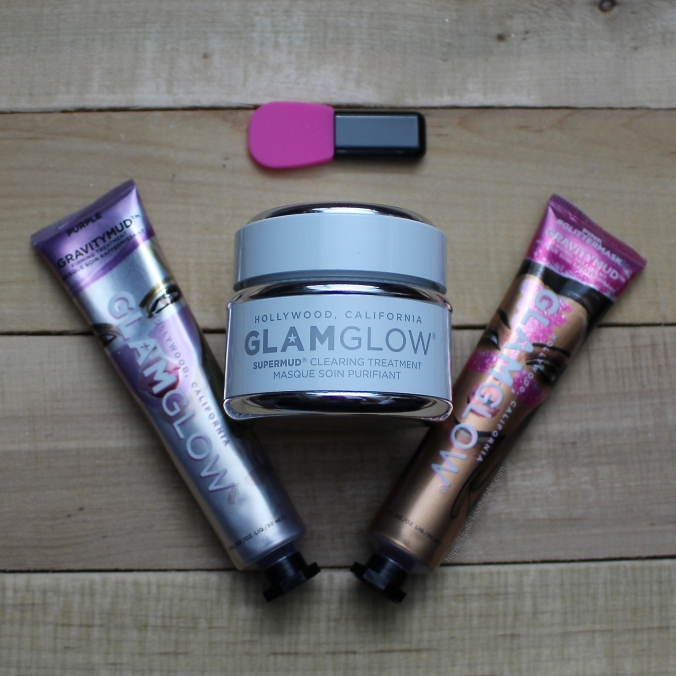 Glamglow Supermud Superstar Set