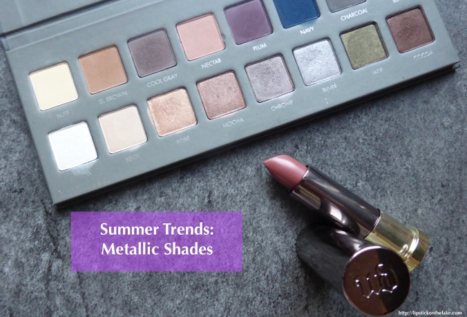 Summer-Trends-Metallic-Shades