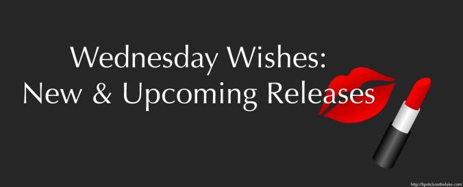 Spring 2017 Wish List