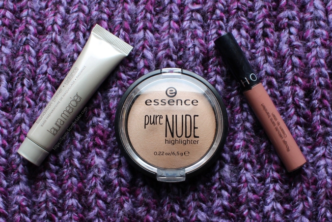 February Favourites Makeup