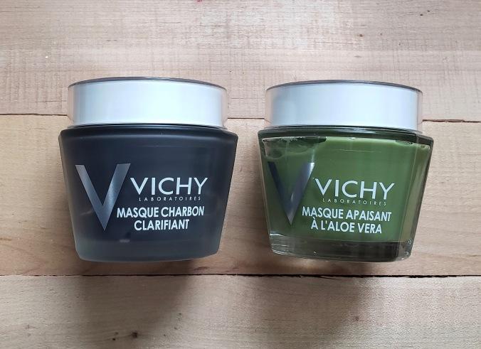 Vichy Masks