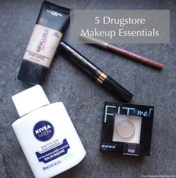 drugstore-makeup-essentials