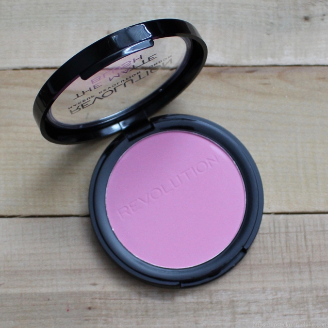 Makeup Revolution Divine Blush