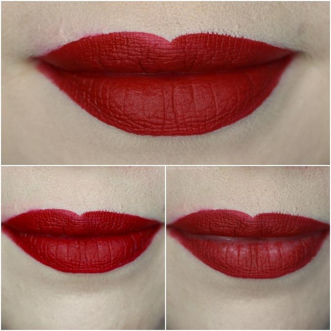 NARS Powermatte Lip Pigment Starwoman