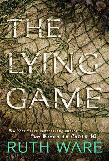 The Lying Game Ruth Ware