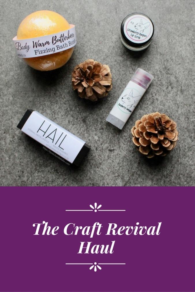 Craft Revival