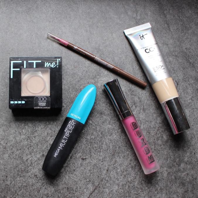 Minimal Makeup Routine