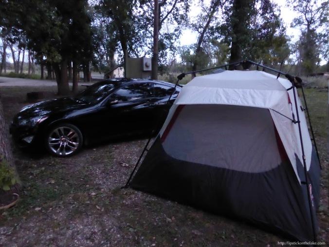 camping-Manitoba