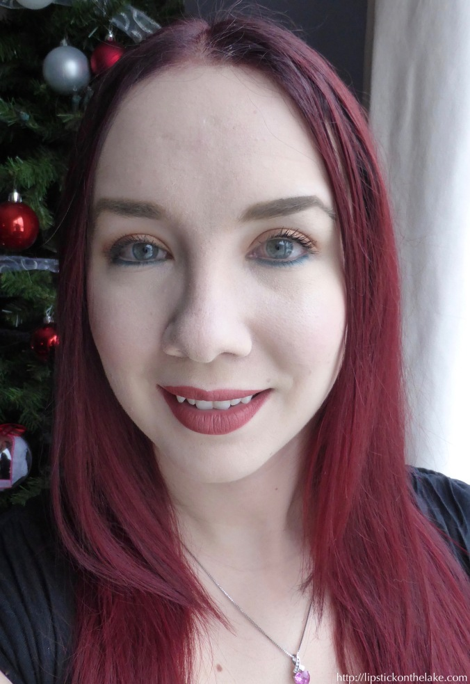 holiday-look-kathleenlights-morphe-palette